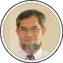 Dr. H. Muchammad Ichsan, Lc., M.A.