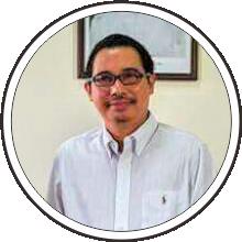Dr. Trisno Raharjo, SH., M.Hum